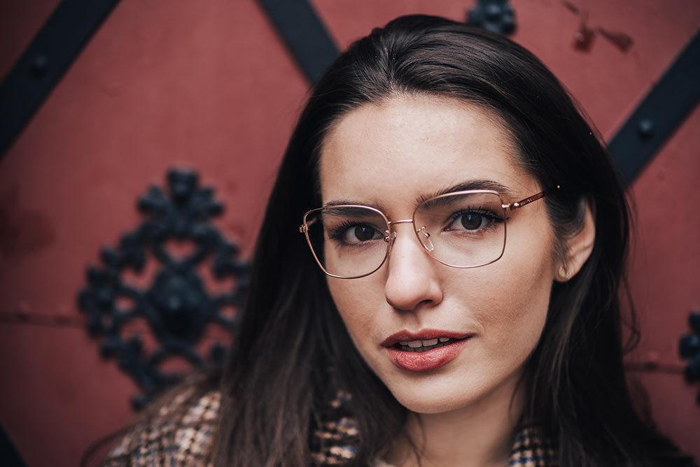 Michael Kors bril voor dames