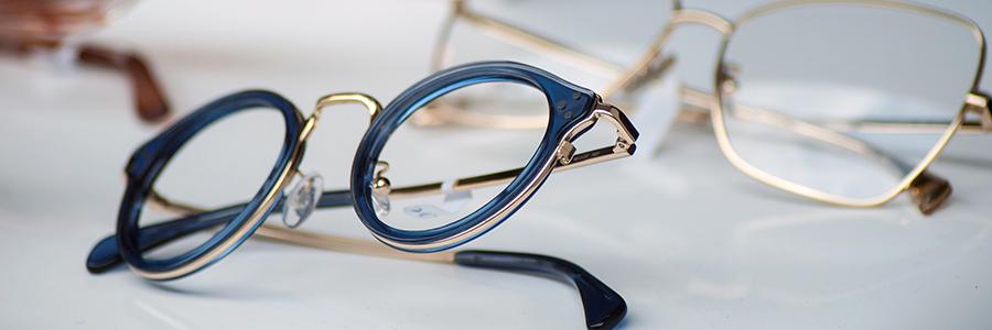 Vind de perfecte bril met de juiste brillenglazen