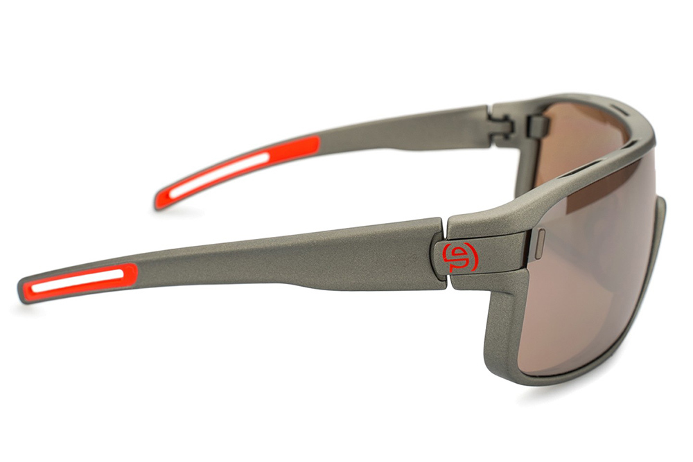 rubberen grips in zonnebrillen